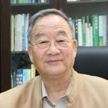 中国生态学会理事长李文华