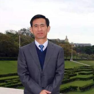 河南大学教授博导,休闲公共服务研究专家程遂营照片