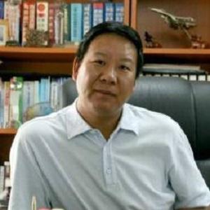 中国智能交通协会副秘书长关积珍照片