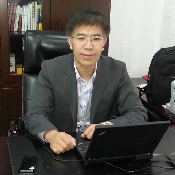 博康智能网络科技股份有限公司副总裁张善海