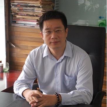 招商局集团云途交通副总裁王川久