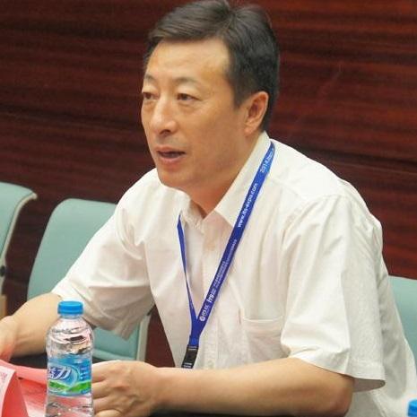深圳市综合交通设计研究院智能交通研究所所长 张鹍鹏