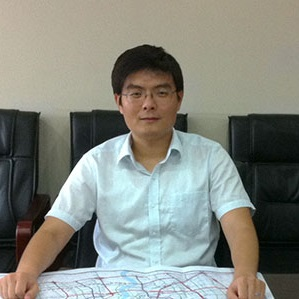 上海市城市建设设计研究总院智能交通设计研究所所长高翔