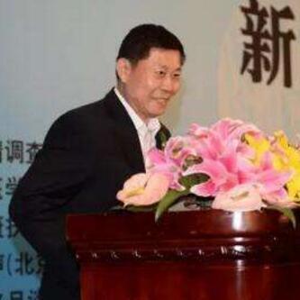 国家中医药管理局原副局长张洪魁