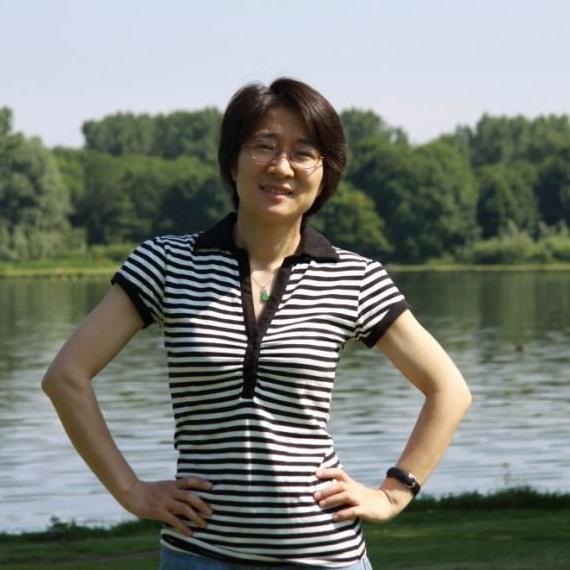 北京化工大学教授苏海佳