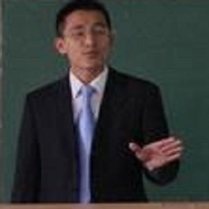 安琪酵母股份有限公司质量部部长赵学文照片