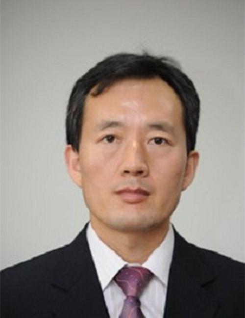 西北工業大學管理學院副院長、教授蔡建峰照片