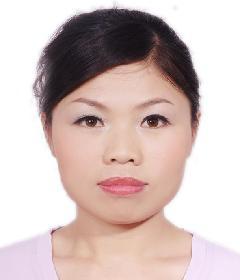 北京交通大学副教授景丽萍