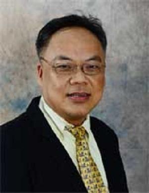 南洋理工大学副教授NgYinKwee照片