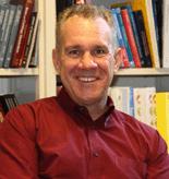 哥伦比亚大学教授Christopher R.Jacobs