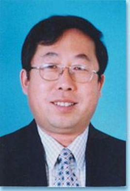 中国科学院植物研究所研究员马克平照片