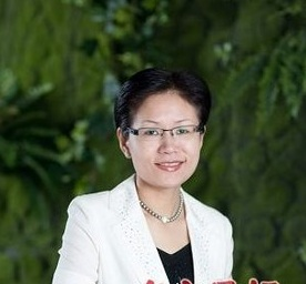 朗诗地产 上海区域总经理周勤