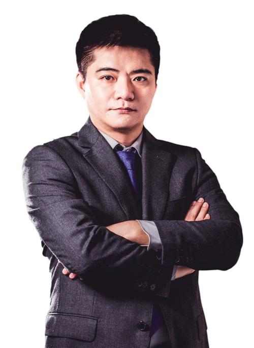 光大安石基金董事总经理王毅喆