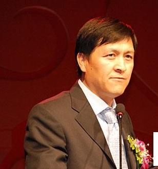 万达集团副总裁陈平