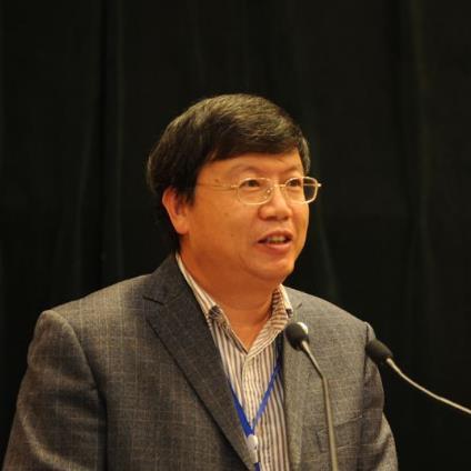 北京大学副教授高彦梅照片