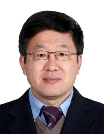 中国科学院生物物理研究所教授秦志海