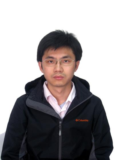 宜信大数据创新中心总监助理郑华