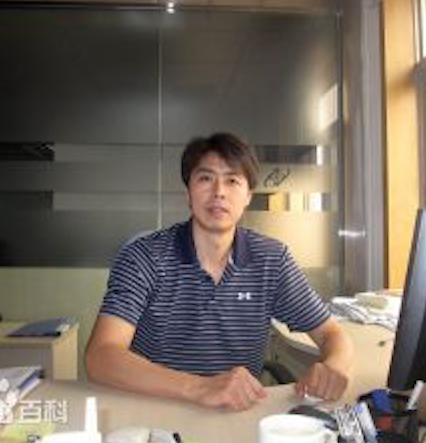 海纳医信(北京)软件科技有限责任公司董事长崔彤哲