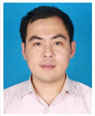 北京爱康泰科技有限责任公司创始人CEO王胤照片