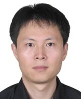 美国新泽西州斯蒂文斯理工学院教授梁俊峰照片