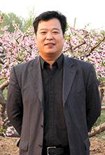 南开大学化学学院教授史林启照片