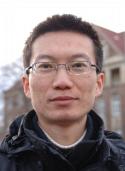 北京化工大学生命科学与技术学院副教授王兴照片