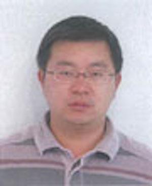 上海罗氏制药有限公司经理郭红星照片