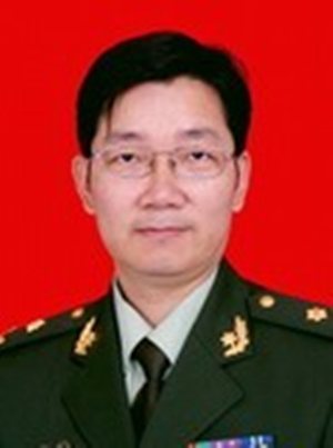 中国武警总医院眼科主任医师侯宝杰
