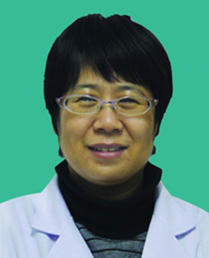 唐山市眼科医院副主任医师单秀水照片