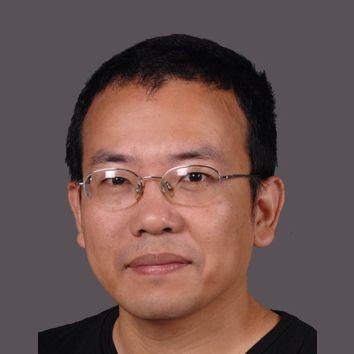 美国肯特州立大学计算社会科学实验室主任叶信岳