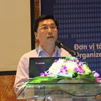 GreenVietGeneral ManagerĐỗ Hữu Nhật Quang照片