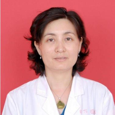 广州南方医院妇产科主任医师刘萍照片