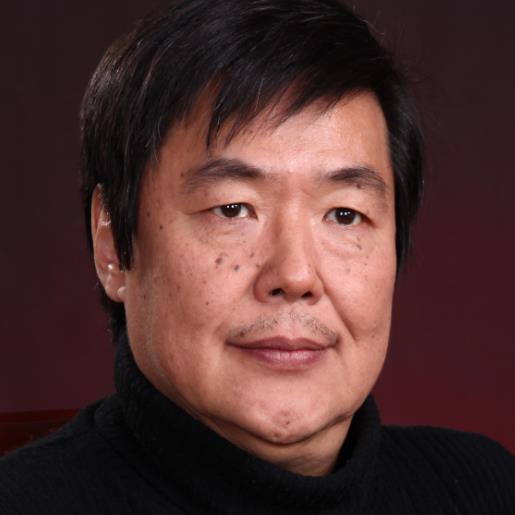 北京协和医院妇产科主任医师孙大为照片