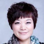 清华大学电子商务总裁班负责人孙丽丽照片