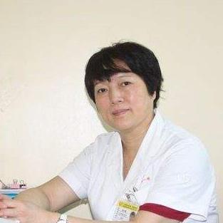 广州医学院附属第一医院教授张晓薇照片