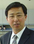中国科学院大连化学物理研究所仪器分析化学研究室主任关亚风照片