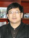 四川大学分析仪器研究中心中心主任段忆翔照片