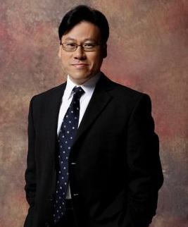 腾讯公司副总裁郑香霖