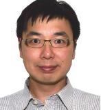 亚马逊AWS资深技术讲师黄涛照片