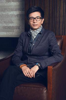 洁丽雅集团董事黄海南照片