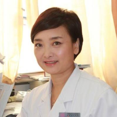北京妇产医院主任医师段华照片