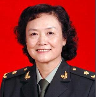 解放军总医院老年心血管一科主任李小鹰