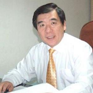 中日友好医院教授凌斌照片