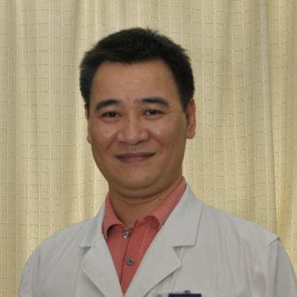北医三院妇产科主任医师熊光武照片