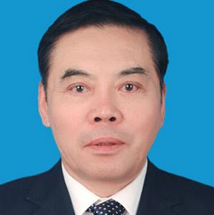 中国中医药学会国医发展部副主任张辉照片