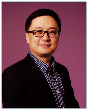 舒尔茨首席顾问总裁刘定坚照片