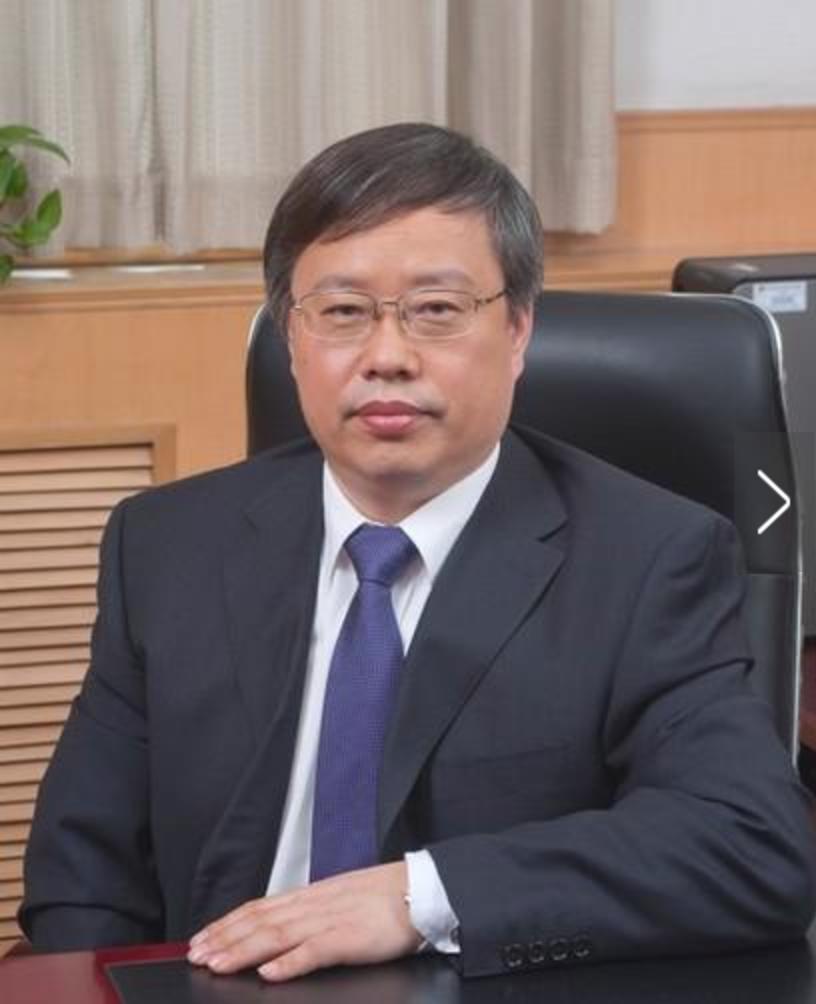 北京电子科技职业学院院长王海平 照片
