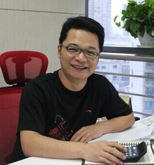 上海剧星传播创始人俞湘华