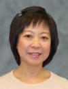 美国南加州大学教授苏锦勤(美)照片
