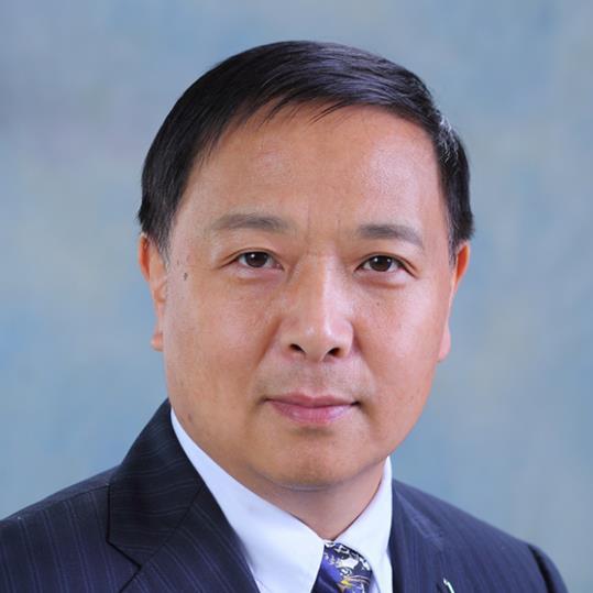 北京航空航天大学通用航空产业研究中心主任高远洋